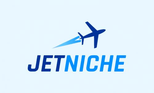 Jetniche - Business company name for sale