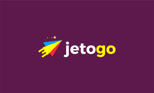 Jetogo - Technology startup name for sale