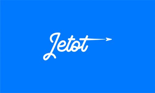 Jetot - Aerospace brand name for sale