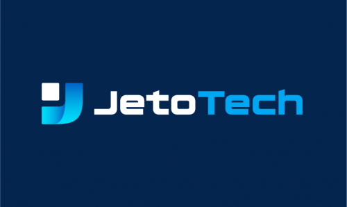 Jetotech - Technology business name for sale