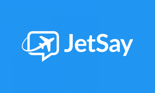 Jetsay - Business startup name for sale