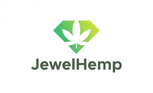 Jewelhemp - Contemporary brand name for sale