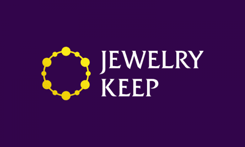 Jewelrykeep - Possible product name for sale