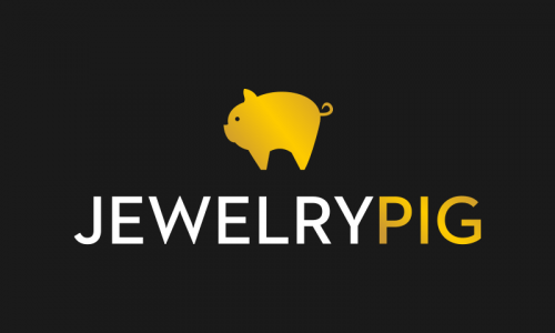 Jewelrypig - Possible brand name for sale
