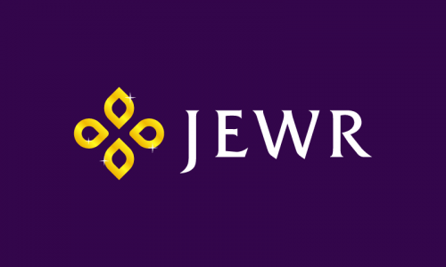 Jewr - Possible product name for sale