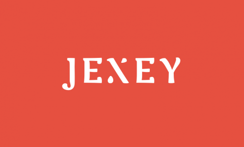 Jexey - Business brand name for sale