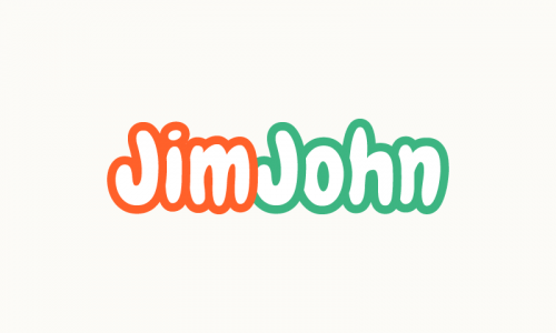 Jimjohn - Food and drink brand name for sale