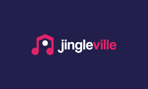 Jingleville - Audio product name for sale