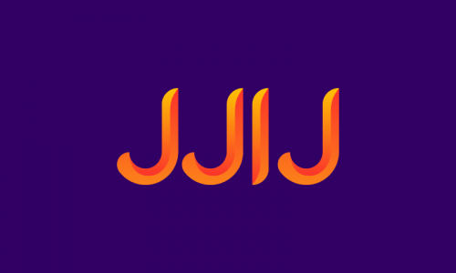 Jjij - Business product name for sale