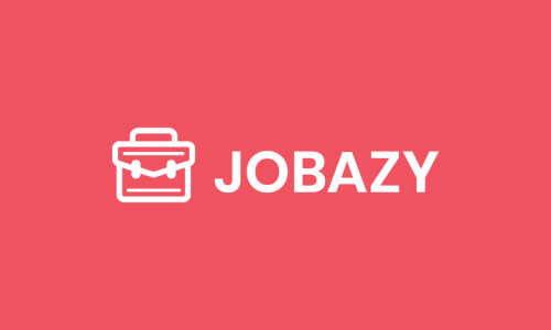 Jobazy - Recruitment product name for sale
