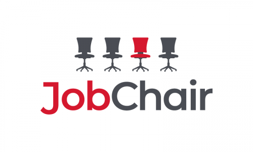 Jobchair - Recruitment company name for sale