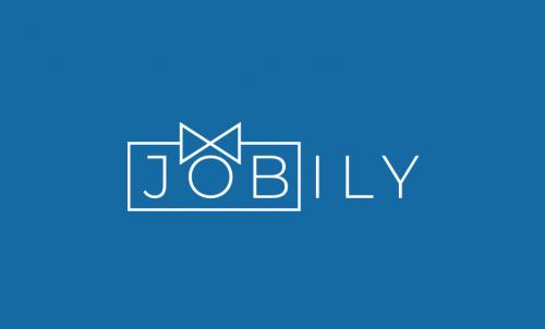 Jobily - Recruitment business name for sale