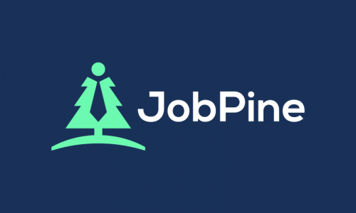 Jobpine - Recruitment company name for sale