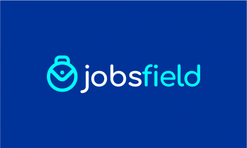 Jobsfield - Business startup name for sale