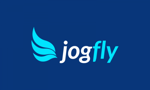 Jogfly - E-commerce product name for sale