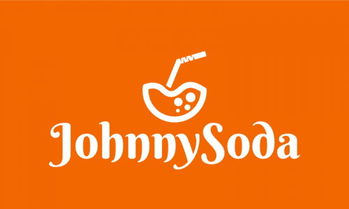Johnnysoda - Food and drink domain name for sale