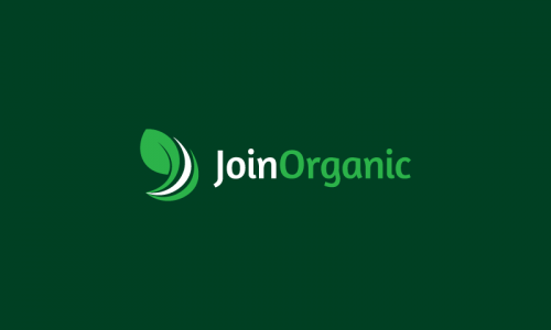 Joinorganic - Possible company name for sale