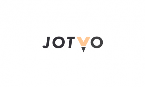 Jotvo - Retail company name for sale