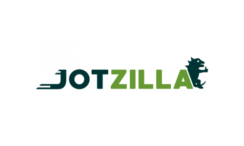 Jotzilla - Marketing product name for sale