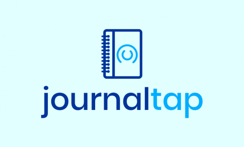 Journaltap - Technology brand name for sale