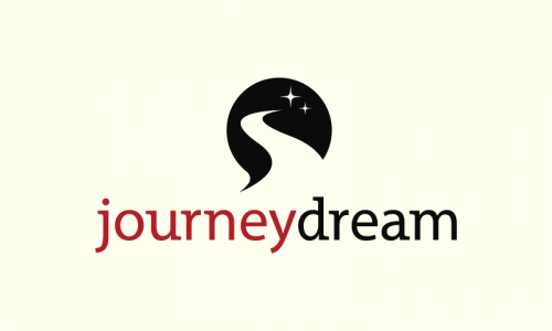 Journeydream - Travel business name for sale