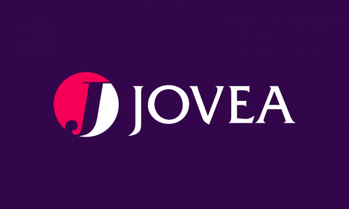 Jovea - Brandable company name for sale