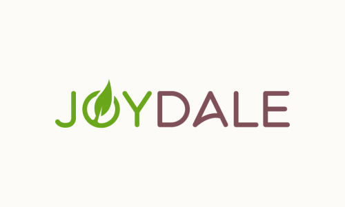 Joydale - Green industry brand name for sale