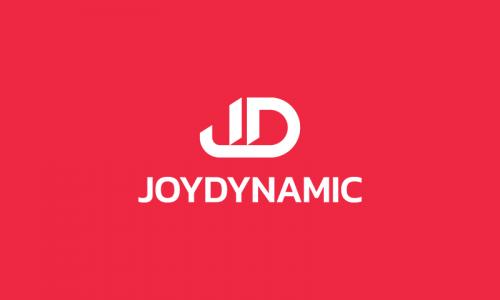 Joydynamic - Design domain name for sale
