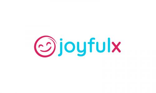 Joyfulx - Health business name for sale