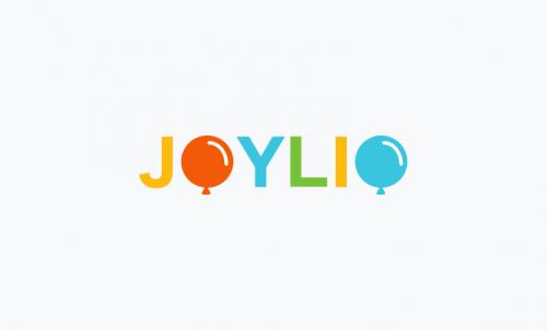 Joylio - Joyful business or product name