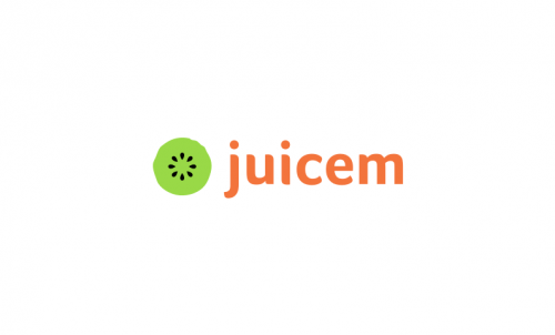 Juicem - Retail startup name for sale