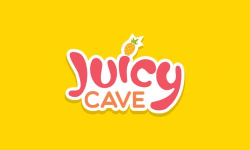 Juicycave - Original brand name for sale
