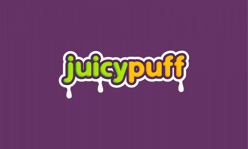 Juicypuff - E-commerce product name for sale