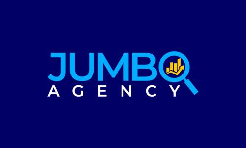 Jumboagency - Marketing brand name for sale