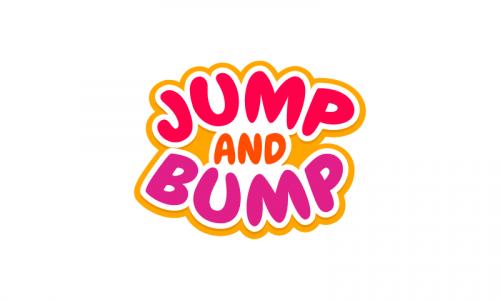 Jumpandbump - E-commerce domain name for sale