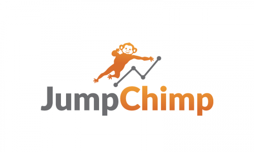 Jumpchimp - Modern brand name for sale
