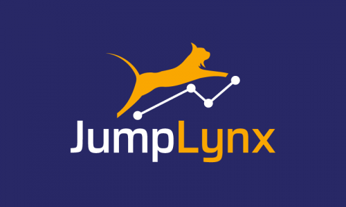 Jumplynx - Business startup name for sale