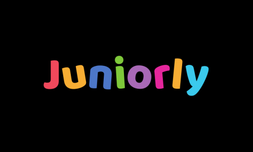 Juniorly - E-commerce startup name for sale