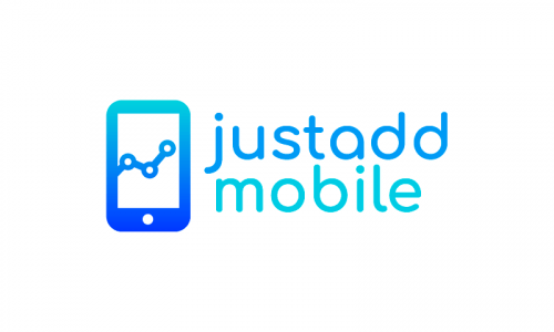 Justaddmobile - Mobile product name for sale