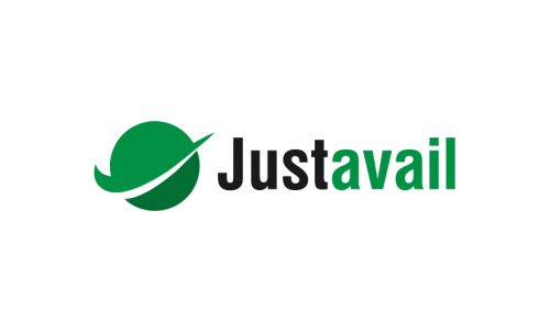 Justavail - Legal business name for sale