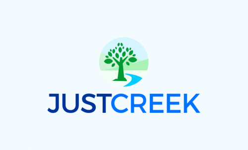 Justcreek - Legal company name for sale