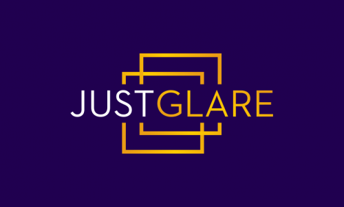 Justglare - Retail business name for sale