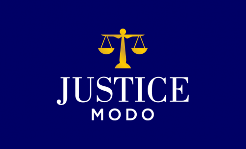 Justicemodo - Legal domain name for sale