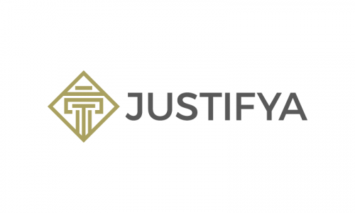 Justifya - Business brand name for sale