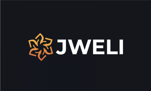 Jweli - Business company name for sale