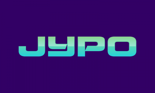 Jypo - Business company name for sale
