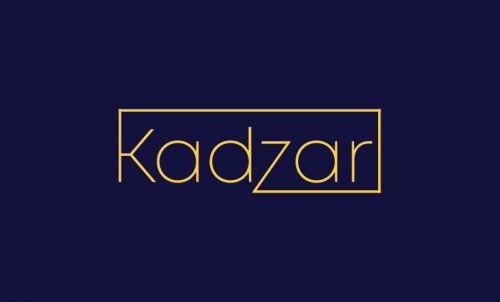 Kadzar - Music product name for sale