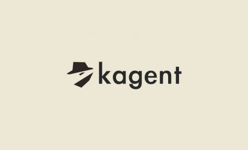 Kagent - Business brand name for sale