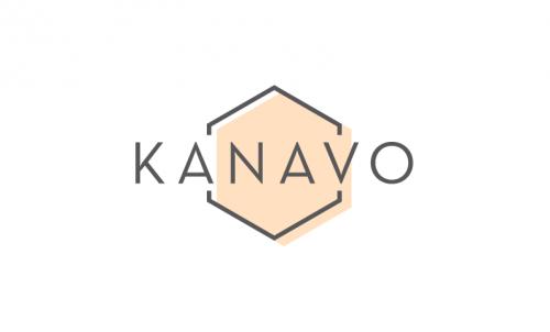 Kanavo - Design company name for sale