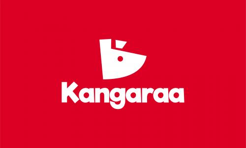 Kangaraa - Logistics domain name for sale